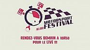 LIVE - Le Motorsport Festival d'Albi!