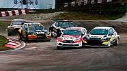 Day 1 Highlights: Holjes RX | FIA World RX
