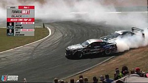 Drifting Mis-Haps at Road Atlanta Presented By UTI