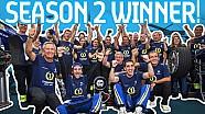 Così la Renault e.dams al titolo 2015-2016