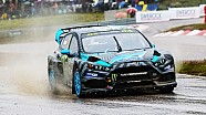 Aquaplaning in World RX: Andreas Bakkerud | FIA World RX