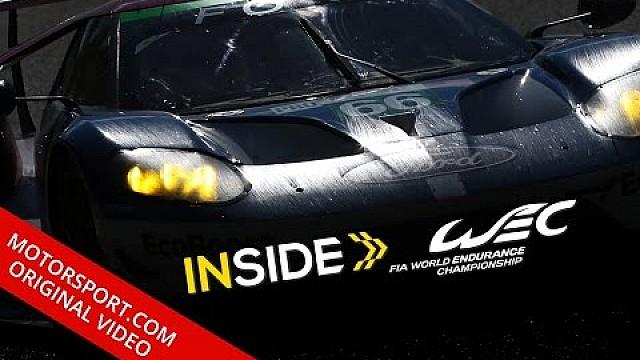 Inside WEC 2016. Анонс 4 этапа на Нюрбургринге