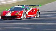 2016 IMSA WeatherTech Northeast Grand Prix Qualifying