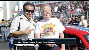 Fan Voted No. 11 Funny Car of All Time #FunnyCar50