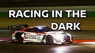 How to Race in the Night