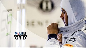 Birth To Bentley – Andy Soucek's Journey Into Motorsport | Mobil 1 The Grid