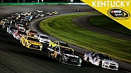 NASCAR Sprint Cup Series - Full Race - Quaker State 400 presented by Advance Auto Parts