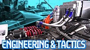 Engineering & Tactics With Mahindra Racing! - Formula E