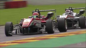 F3 - 2016 Race of Spa Francorchamps - Race 3 highlights