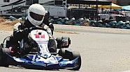 The Formula 100 Karting Series