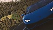 Lamborghini Giro 2016 US: Mountain West