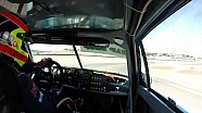 Zak Brown Porsche 935 onboard