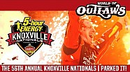 The 56th Annual Knoxville Nationals | Parked It!