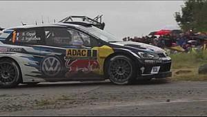 2016 Rallye Deutschland - Review