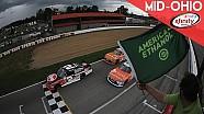 NASCAR XFINITY Series - Full Race - Mid-Ohio SportsCar Challenge