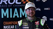ROC Miami - Kurt Busch Interview