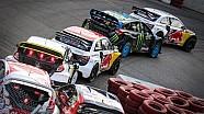 Loheac RX - 2016 FIA Dünya Rallikros Şampiyonası