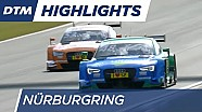 Race 1 Highlights - DTM Nürburgring 2016