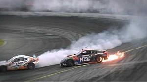 Formula Drift Irwindale - Season Finals - Commercial (2016)