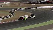 Tommy Rustad Q2 Roll: Barcelona RX | FIA World RX