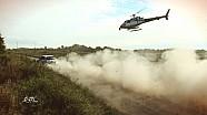FIA ERC - Rally Liepaja Best footage LEG2 Clip