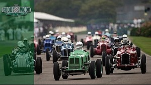 Goodwood Trophy Full Race | Revival 2016
