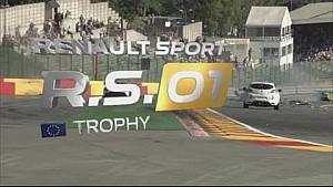 Renault Sport Trophy - Race 1 - SPA - 2016