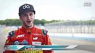 Formula E 第三赛季分站介绍