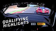 Qualifying Highlights - Barcelona - Blancpain GT Series 2016