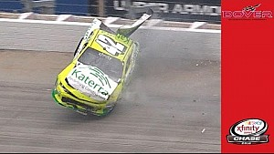Big contact for Marks at Dover