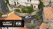 Tour de Corse 2016: Highlights Stage 9