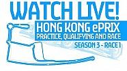 Прямой эфир: Формула Е в Гонконге