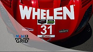 New Horizons – Saying Goodbye To The Daytona Prototype  | Mobil 1 The Grid