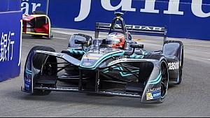 Team Panasonic Jaguar Racing