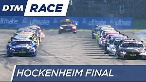 Start Final Race - DTM Hockenheim Final 2016