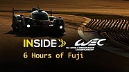 Inside WEC - 6 Horas de Fuji