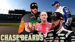 Bold, Beautiful, 2016 Chase beards