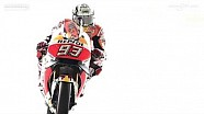 Marquez - MotoGP Japonya 2016 İstatistikleri