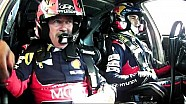 WRC - 2016 Rally de España - Highlights