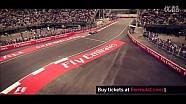 车手对墨西哥大奖赛的感受