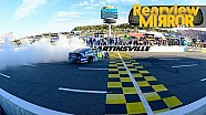 Jimmie reigns supreme in the Rearview