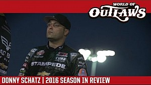 Donny Schatz | 2016 Season In Review