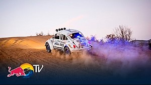 The World's Most Grueling Off-Road Race Route   Driving Dirty: The Road to the Baja 1000