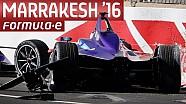 Formula E Marakeş - Antrenmanlar, Sıralama Turları, Yarış