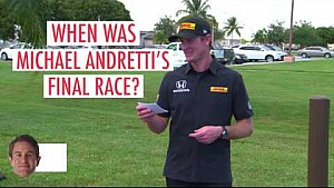Indycar Test Drive Episode 10: Ryan Hunter Reay