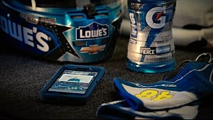 Jimmie Johnson | Chasing #Se7en