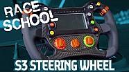 Escuela de carreras: Temporada 3, el volante - Fórmula E