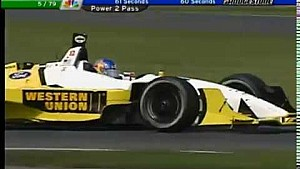 2005 Molson Indy Montreal