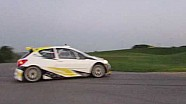 World Rallycross Video