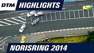 DTM Norisring 2014 - Highlights